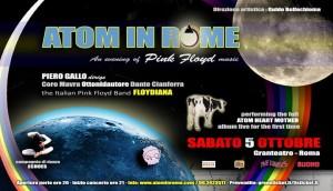 Atom in rome