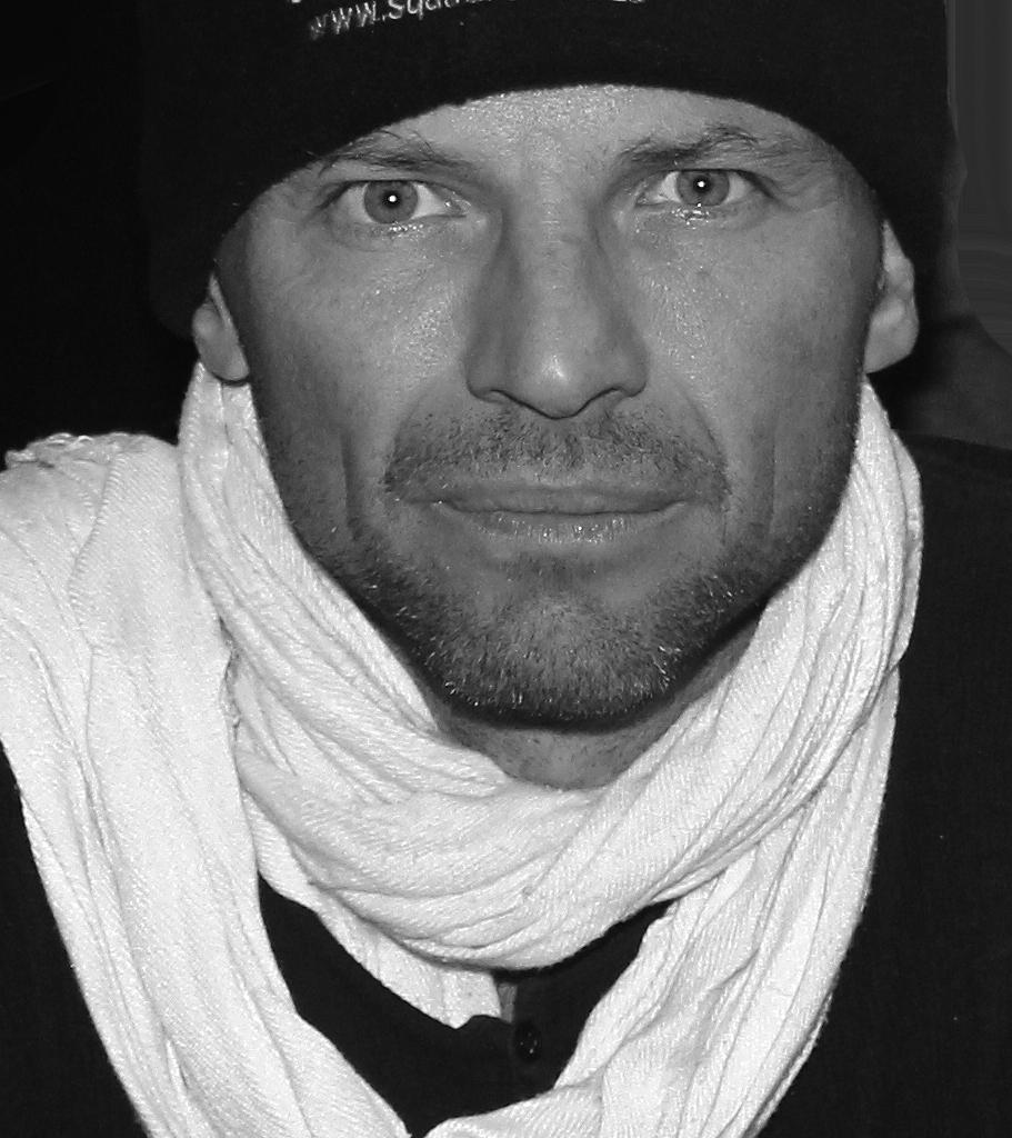 Ced (Cedric Vandenschrik)